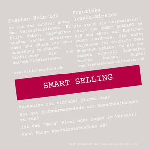 Smart Selling - Sales-up-Call - Stephan Heinrich