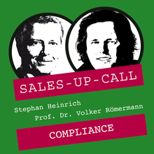 Laden Sie das Bild in den Galerie-Viewer, Compliance - Sales-up-Call - Stephan Heinrich