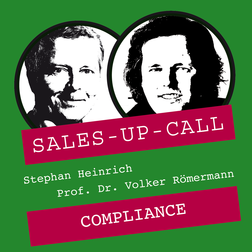 Compliance - Sales-up-Call - Stephan Heinrich