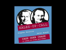 Laden und Abspielen von Videos im Galerie-Viewer, Cash oder Crash - Sales-up-Call