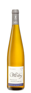 Gewurztraminer Séléction de Grains Nobles 2015 - 75cl