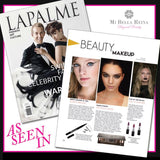 Bella Reina Waterproof Eyeliner in La Palme Magazine