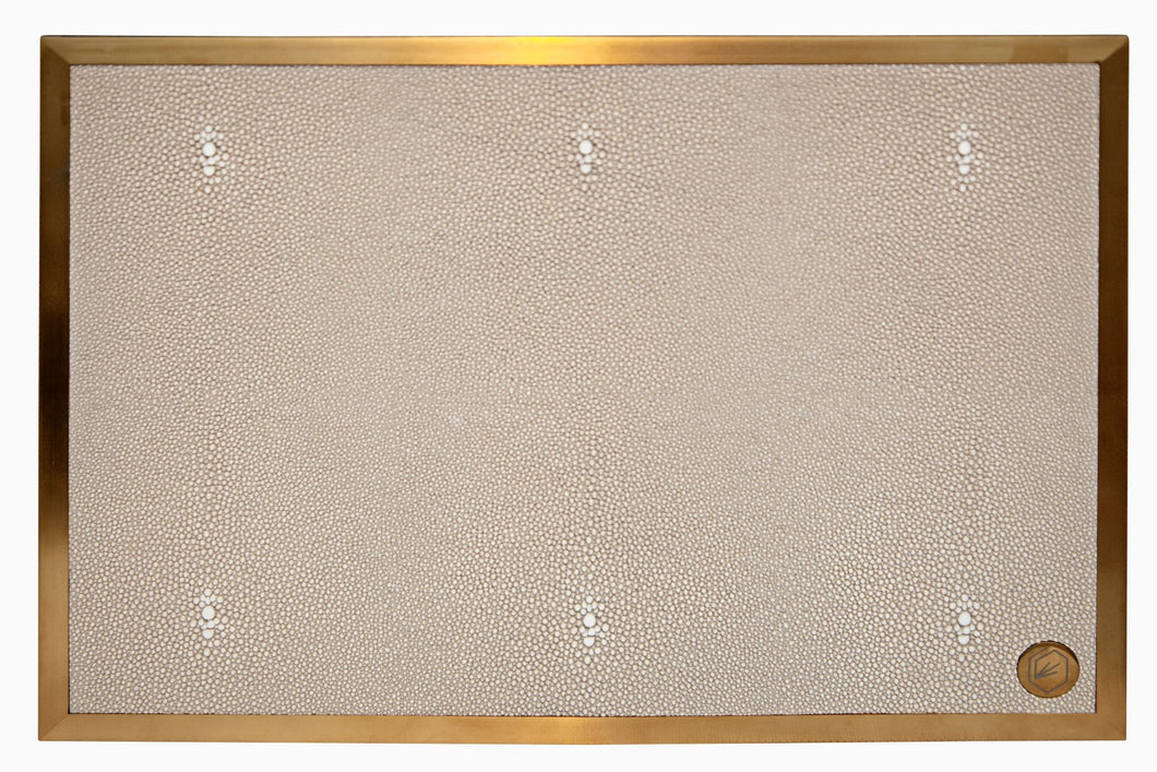 Rectangular Placemat – Set Of 4