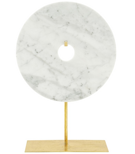 Disk marble 1