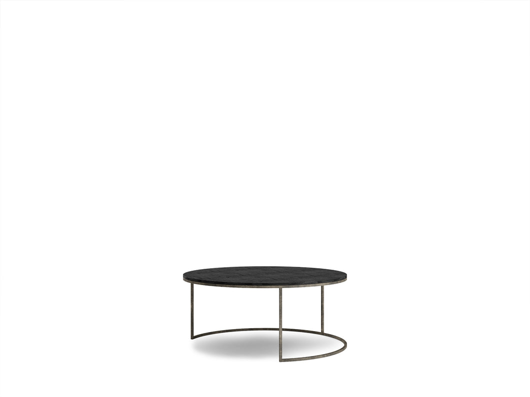Chelsea Round Coffee Table 100cm