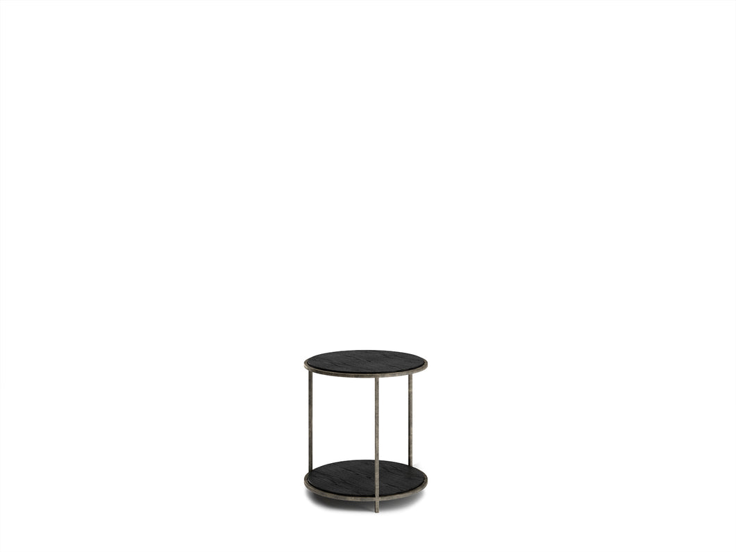 Pimlico Round Side Table 40cm