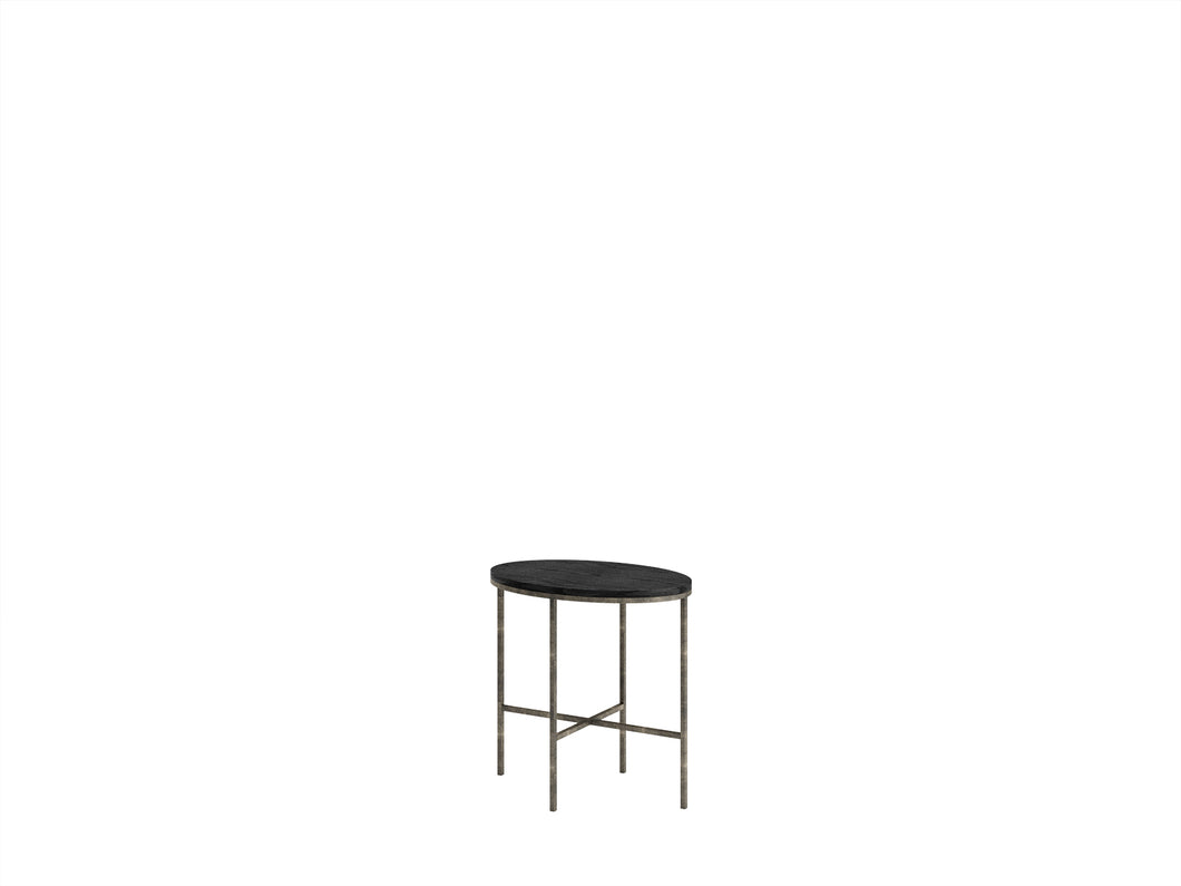 Chelsea Oval Side Table