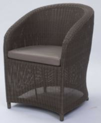 Ellie  Outdoor Dining Chair