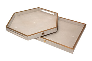 Hexagonal Tray