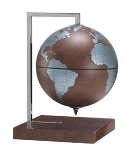 Quadra leather globe