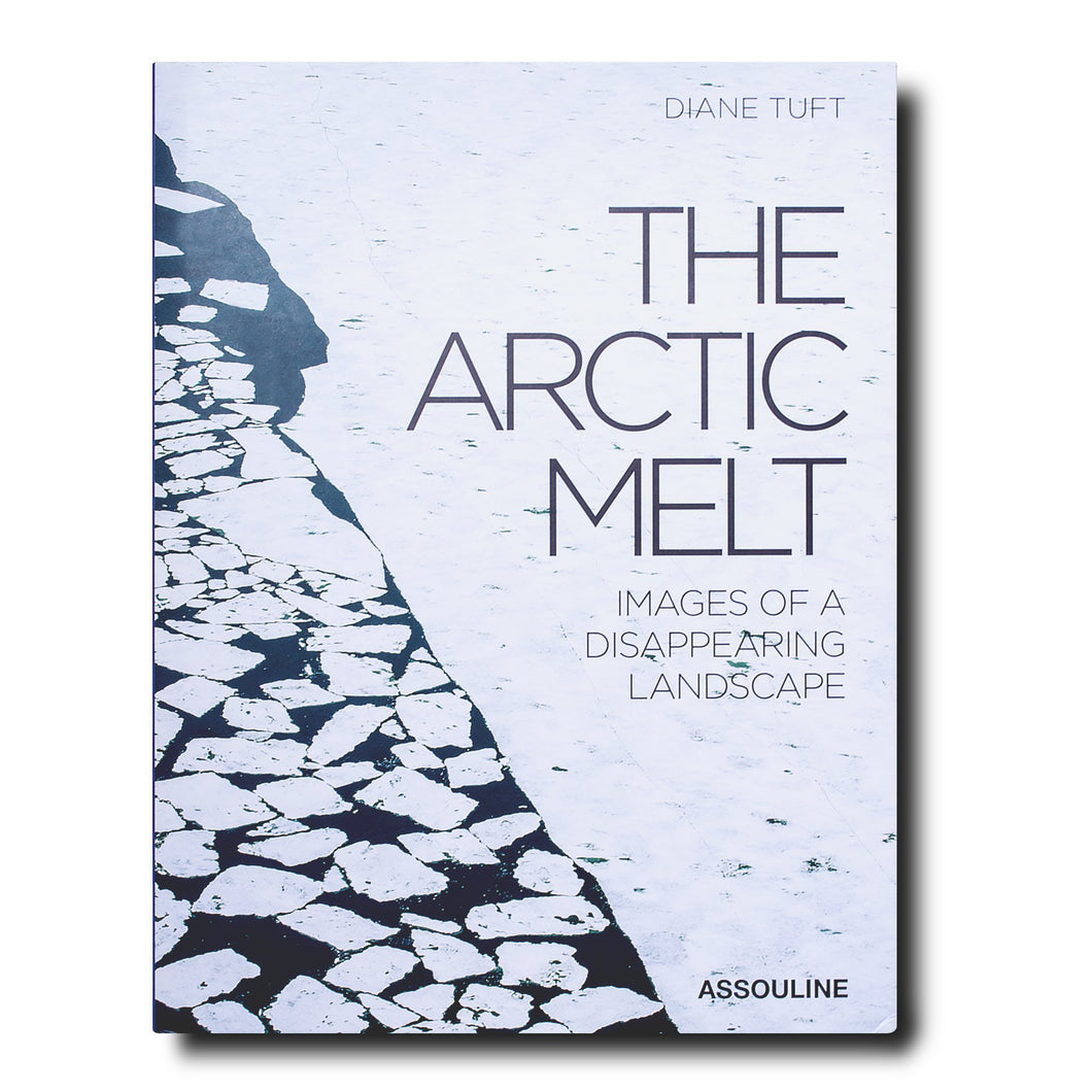 The Arctic Melt