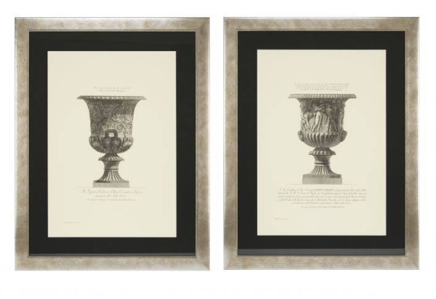 Giovanni Piranesi Set of 2