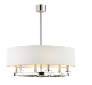Pendant light 6530-PN-CE