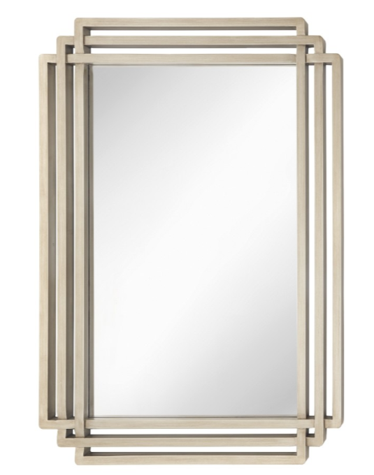 Oswin Wall Mirror