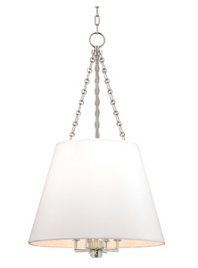 Pendant light 6422-PN-CE