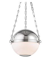Load image into Gallery viewer, Sphere Pendant Light