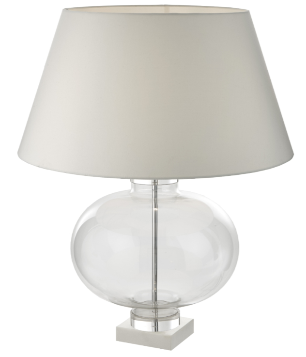 Aidone Table Lamp (base only)