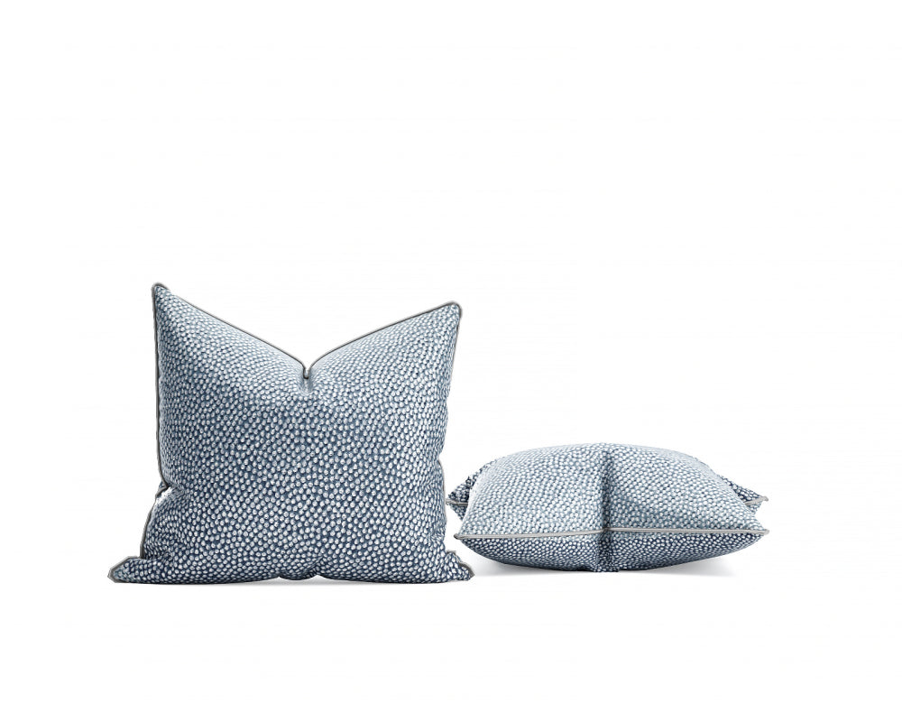 Cushion Blue Option 16