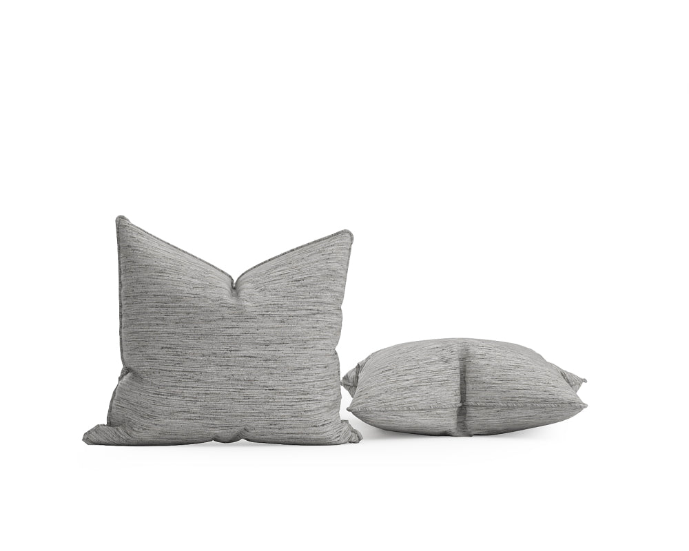 Cushion Grey Option 3