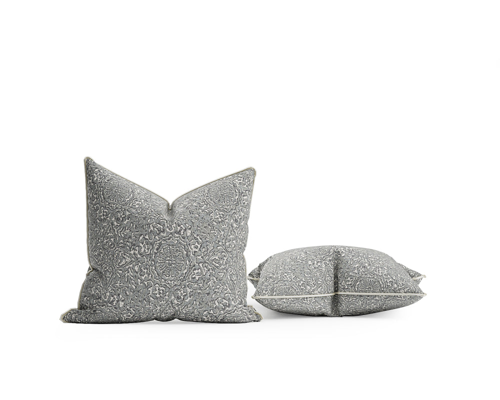 Cushion Grey Option 7