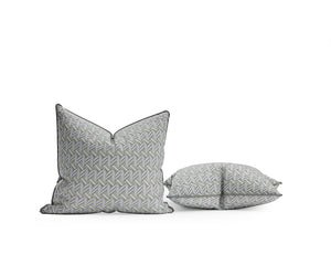 Cushion Grey Option 12
