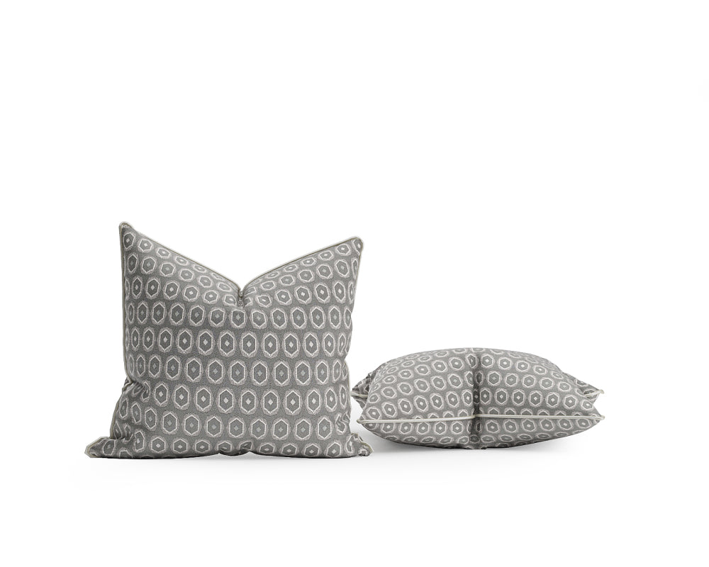 Cushion Grey Option 8