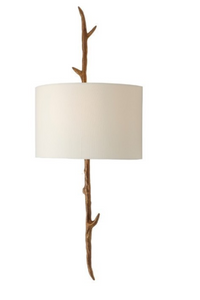 Nostelle Solid Brass Wall Lamp