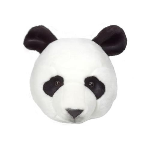 Animal Head panda Thomas