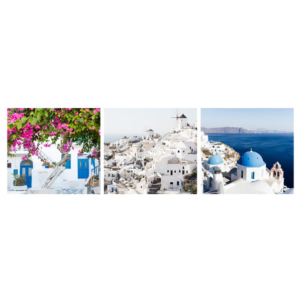 GREECE SQUARE | Gallery Wall Bundle