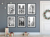 PARIS BLACK AND WHITE | Gallery Wall Bundle