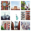 NYC PRINT PACK | 5x5 *Old Back Version*