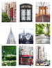 NYC PRINT PACK | 5x7 *Old Back Version*