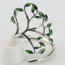 Charger l'image dans la galerie, Elf Tree of Life Ring