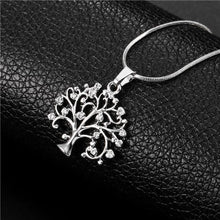 Charger l'image dans la galerie, Danu Tree of Life Necklace