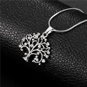 Danu Tree of Life Necklace