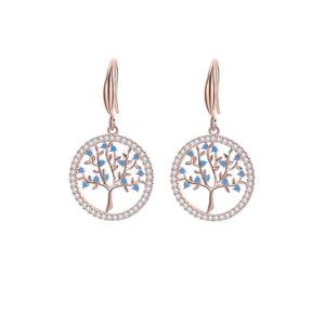 Creiddylad Tree of Life Earring