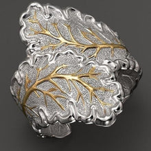 Charger l'image dans la galerie, Danu Tree of Life Ring