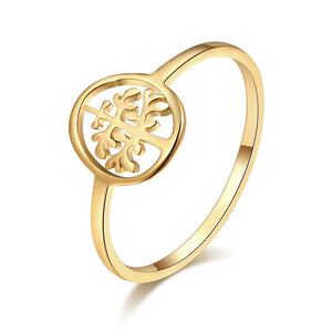 Eden Tree of Life Ring