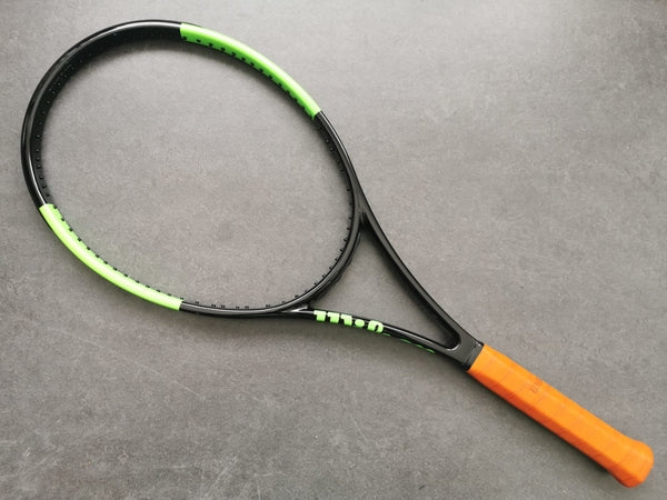 Wilson H22 Blade 98 Countervail (18x20)