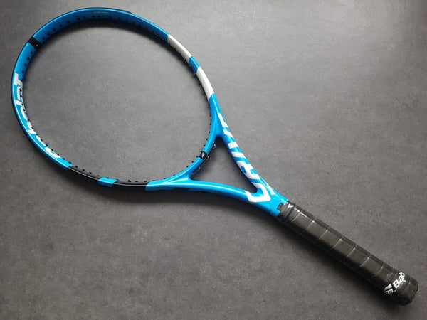 Babolat Pro Stock Pure Drive+ 2018 Competition