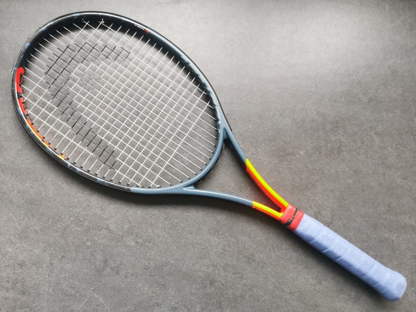 Andy Murray Personal Head PT57A Graphene 360 Radical