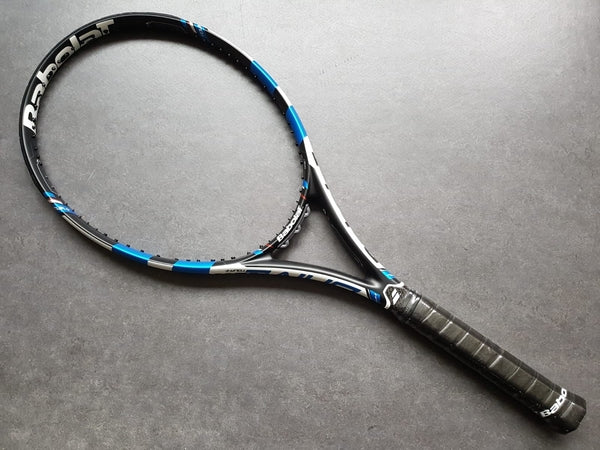 Babolat Pro Stock Pure Drive Tour+  2015 Competition