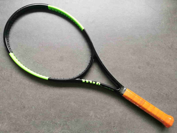 Wilson H22 Blade 98 Countervail XL (18x20)