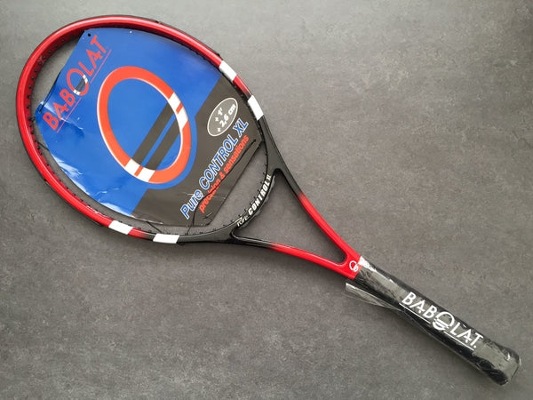 Babolat Pure Control XL First Edition