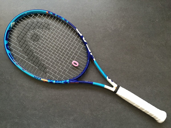 Tomas Berdych Personal Head Graphene XT Instinct MP