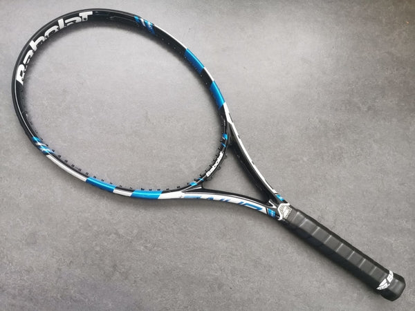 Babolat Pro Stock Pure Drive XL (painted cortex)
