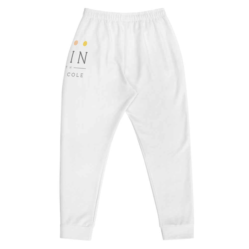 Skin with Ralph Cole Men's Joggers