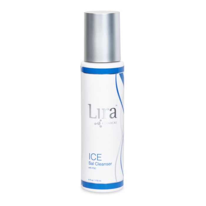 ICE Sal Cleanser