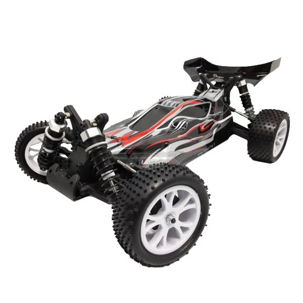 1:10 Spirit 4WD Brushed RC Buggy