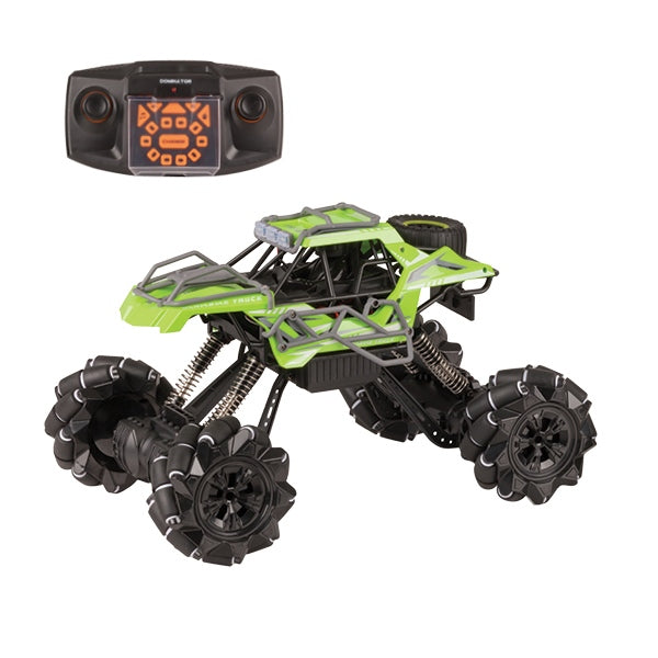 1:12 RC Drift Crawler